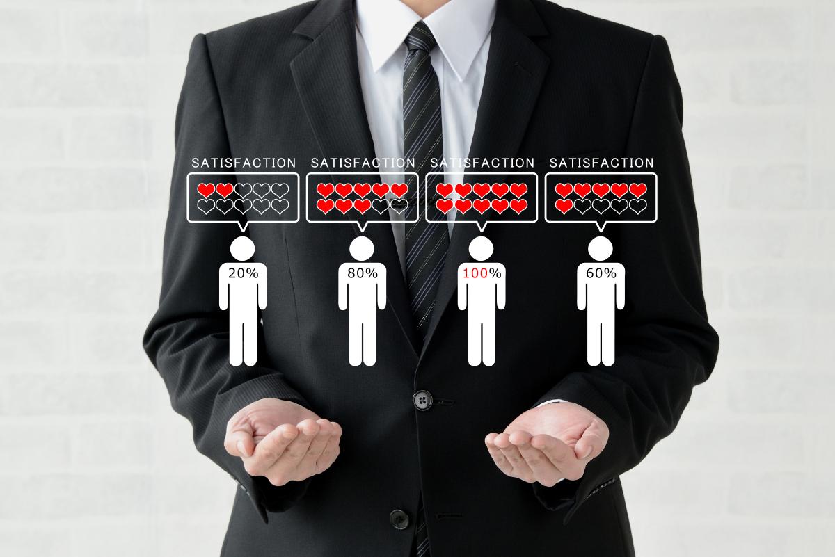 サブスクリプションで顧客満足を高めるカスタマーサービス像とは