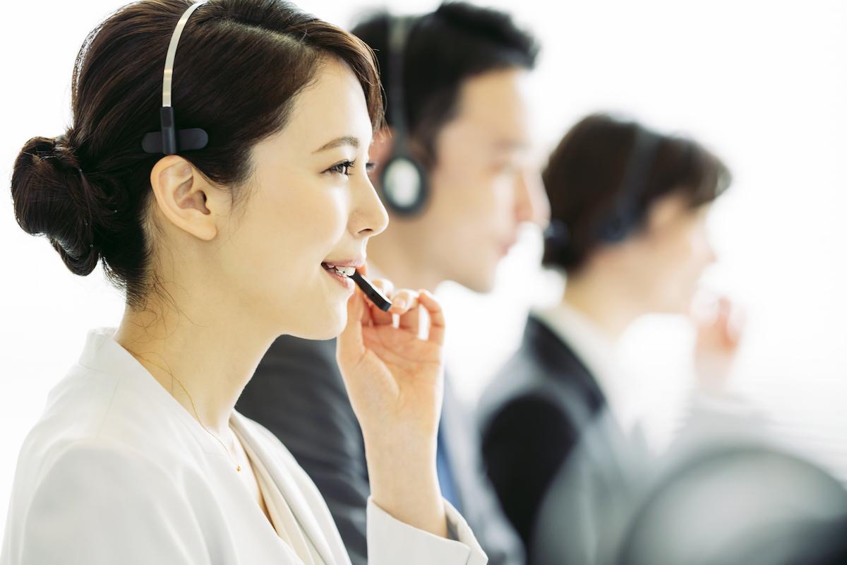 業務効率向上のカギは他部門・他チームとの情報連携