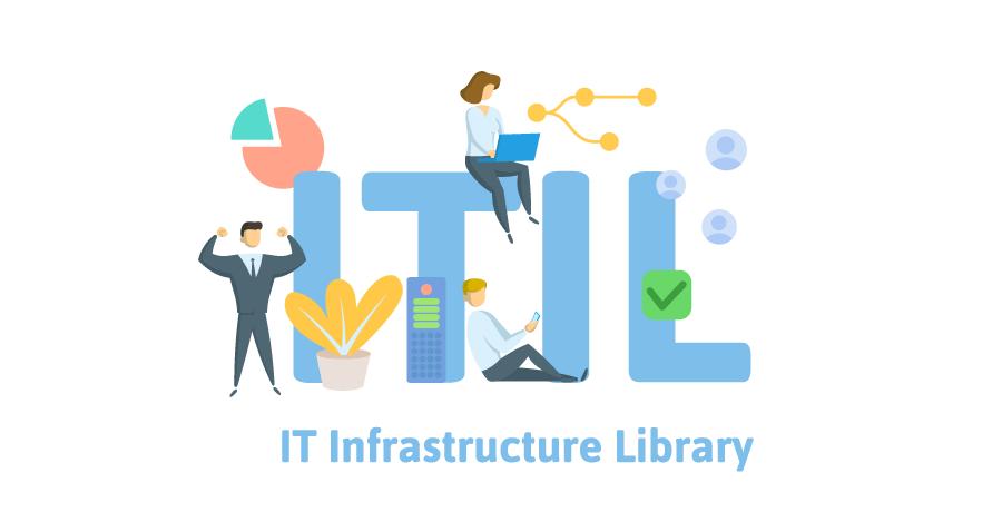 ITIL®とは ~ITサービスマネジメントのフレームワーク~